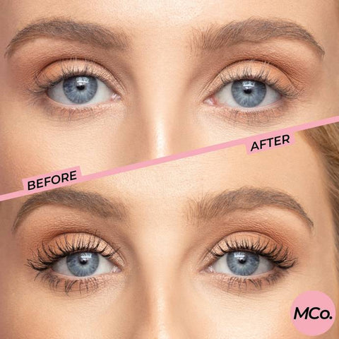 MCoBeauty - Big Lash Volume Mascara