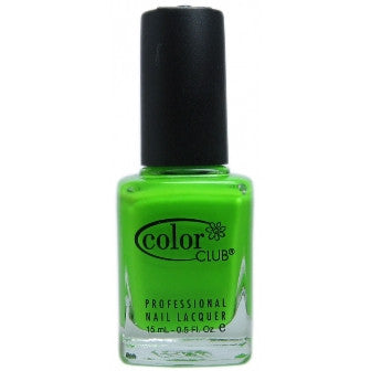 Color Club 'The Lime Starts Here'