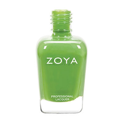 Zoya 2014 Tickled 'Tilda'