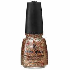OPI Infinite Shine 'She Went On And On'