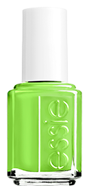 Essie Neon 2014 'Too Taboo'