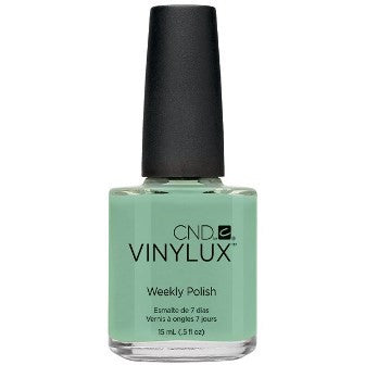 "CND Vinylux Spring 2014 ""Mint Convertible"""