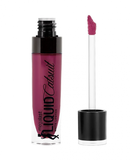 Wet n Wild - MegaLast Liquid Catsuit Matte Lipstick Video Vixen
