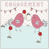 Engagement Card - Engagement - Popcorn Street