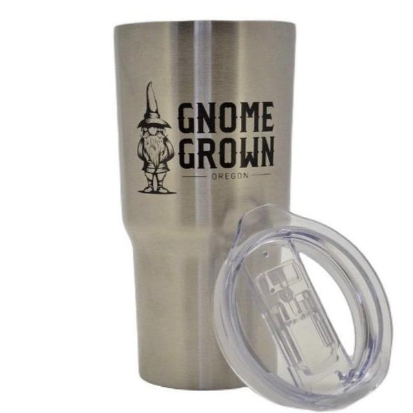 Gnomey Insulated Tumbler