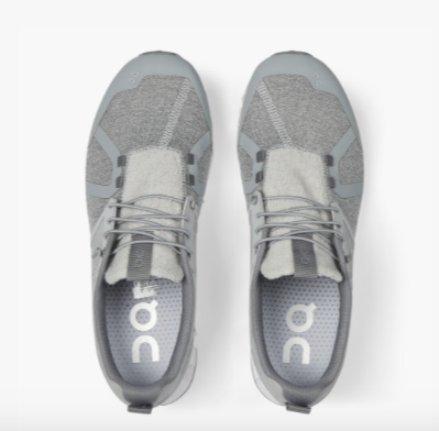ON CLOUD SLATE GREY  RUNNING SNEAKER - Pheel