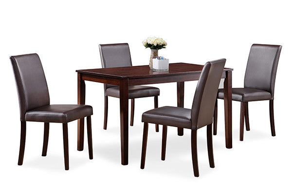 Mukuzai Series Dining Sets 無垢材