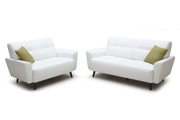 Takoreza Leather Sofas 多孔レザーソファ