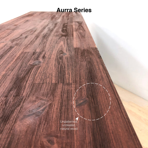 AurraTV_Wood Pattern