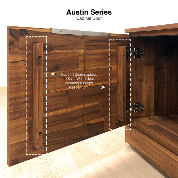 AustinTV_Cab Door Support