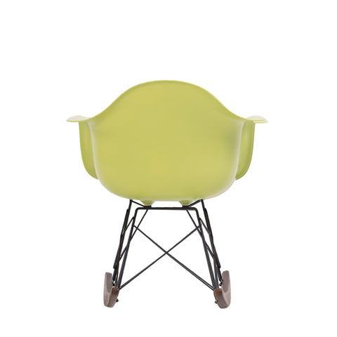 Rocking Chair_Lime Green (back)