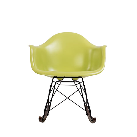 Rocking Chair_Lime Green (front)