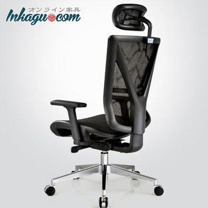 Supakuru Mesh Director Chair (M08) - Free Delivery - Inkagu - Shop Furniture Online