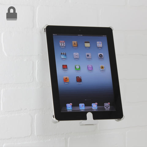 Mantis Secure Wall Mount for iPad / iPad Air / iPad 9.7 / iPad PRO