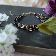 Load image into Gallery viewer, Luna Beaded Bracelet