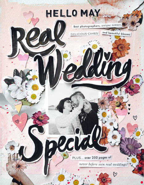 2019 Real Weddings Special