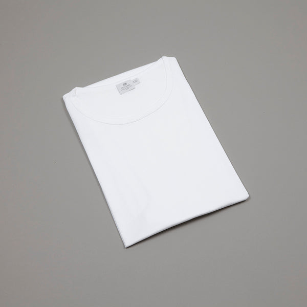 Sunspel_white T-Shirt