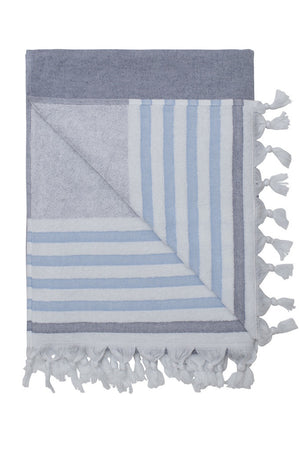 dina beach towel terry reverse