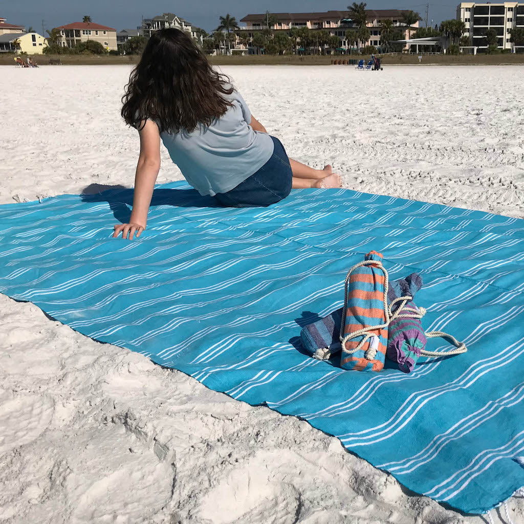Giant Beach Blanket