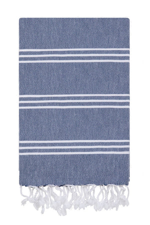 perim hamam towel denim