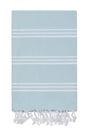 perim hamam towel mint