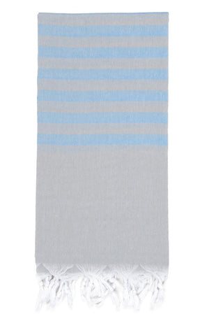 tia hamam towel forget-me-not