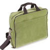 Slim Tote - Orchard Green