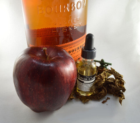 Apple Bourbon Tobacco