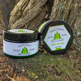 Bucks County CBD Co. Body Butter - 1000 MG - Hemp Derived