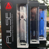 Pulse Salt mod -Kit (Blue)