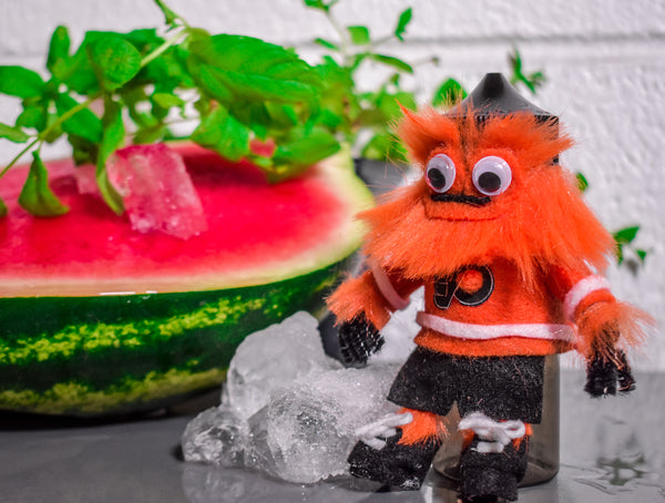 Gritty's Ice