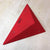 Corner Triangle Volume