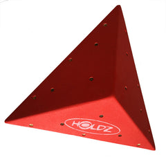 Low Profile Triangle Volume - HOLDZ  - 1