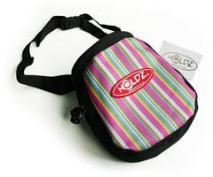 Chalk bag - Stripes - HOLDZ