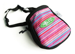 Chalk bag - Striped - HOLDZ
