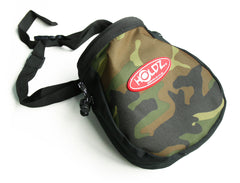 chalk bag - camo - HOLDZ