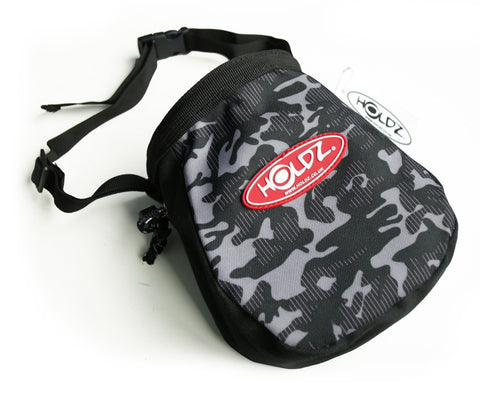 Chalk bag - Dark Camo