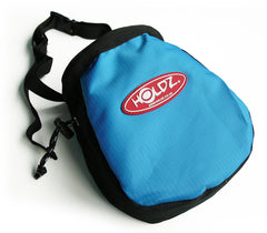 chalk bag - blue - HOLDZ