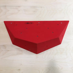 Octowedge Plywood Volume