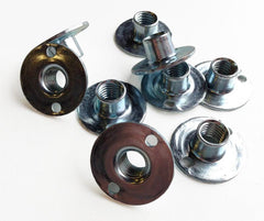 Plate Nuts