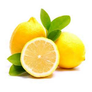 lemon sqaures