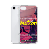"@LMK~ LoveMusic""Kindness¬ Emotionz Single _ iPhone Case"