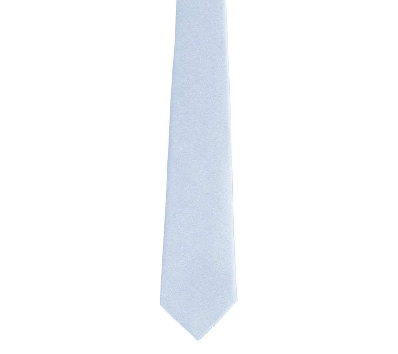 Powder Blue Tie