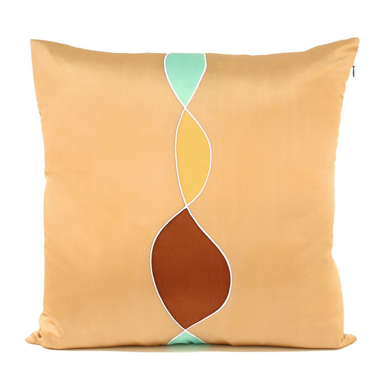 Decorative Pillow by designer German Valdivia