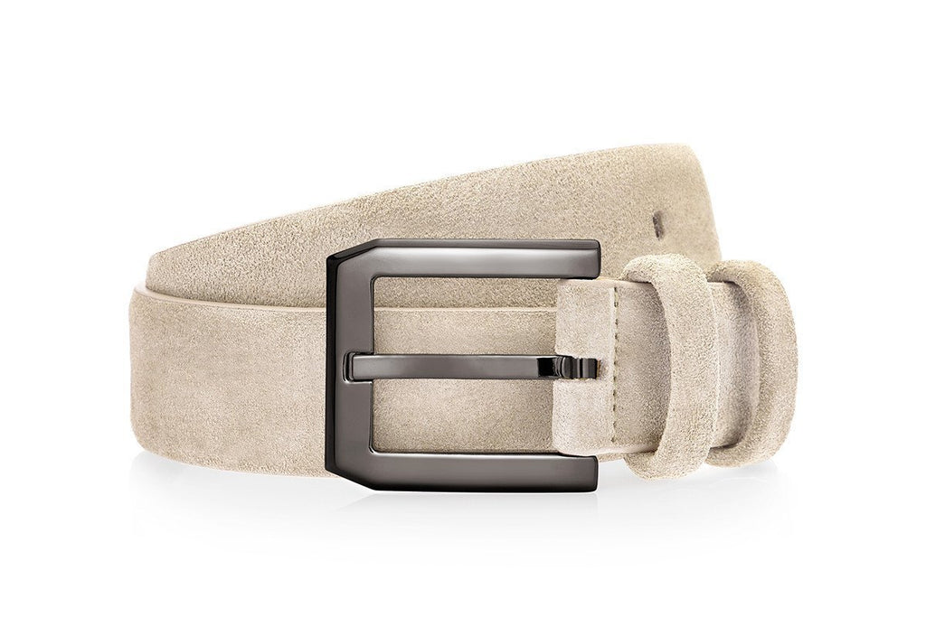 CREVÈL SOFTY BEIGE BELT
