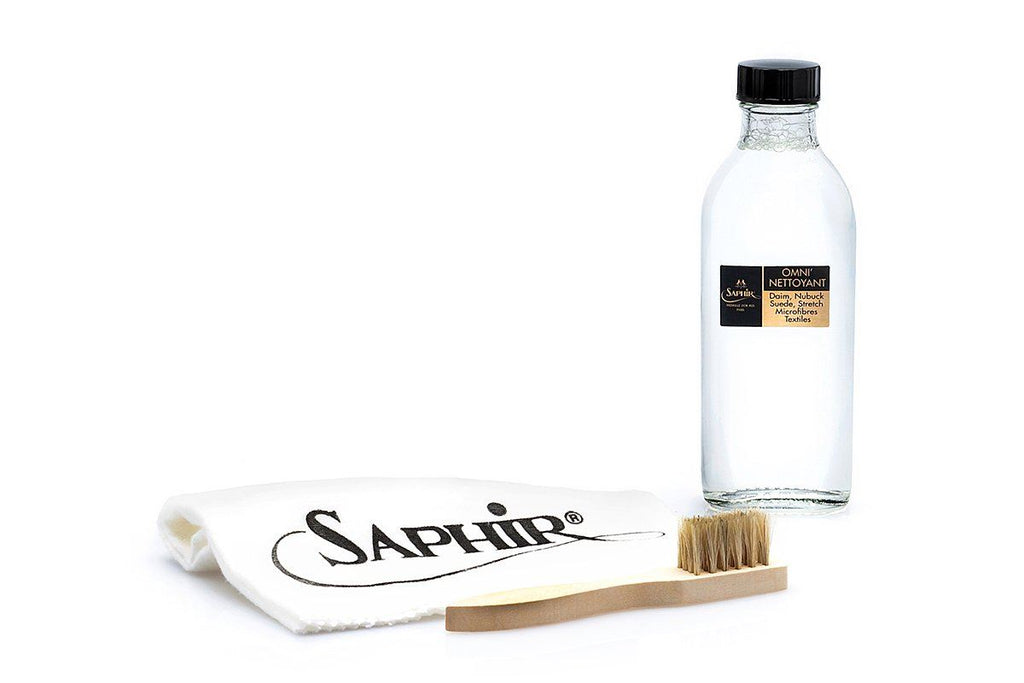 FABRIC SHOE CARE KIT