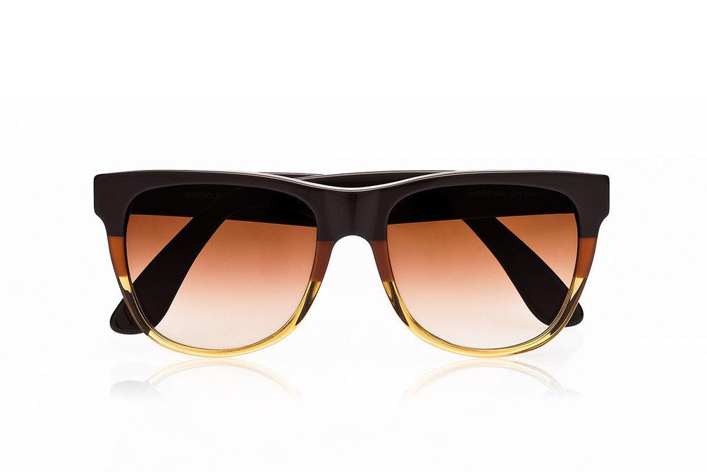 KYROS ACETATE DESERT SUNGLASSES Sunglasses Superglamourous