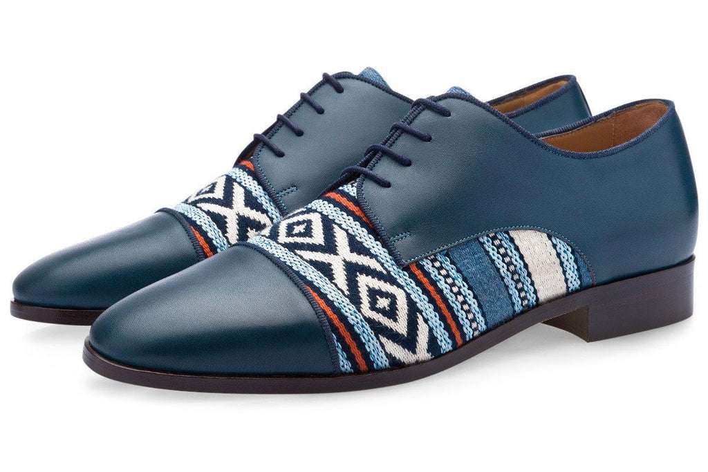 RAMON MULTI NAVAHO LACE UPS