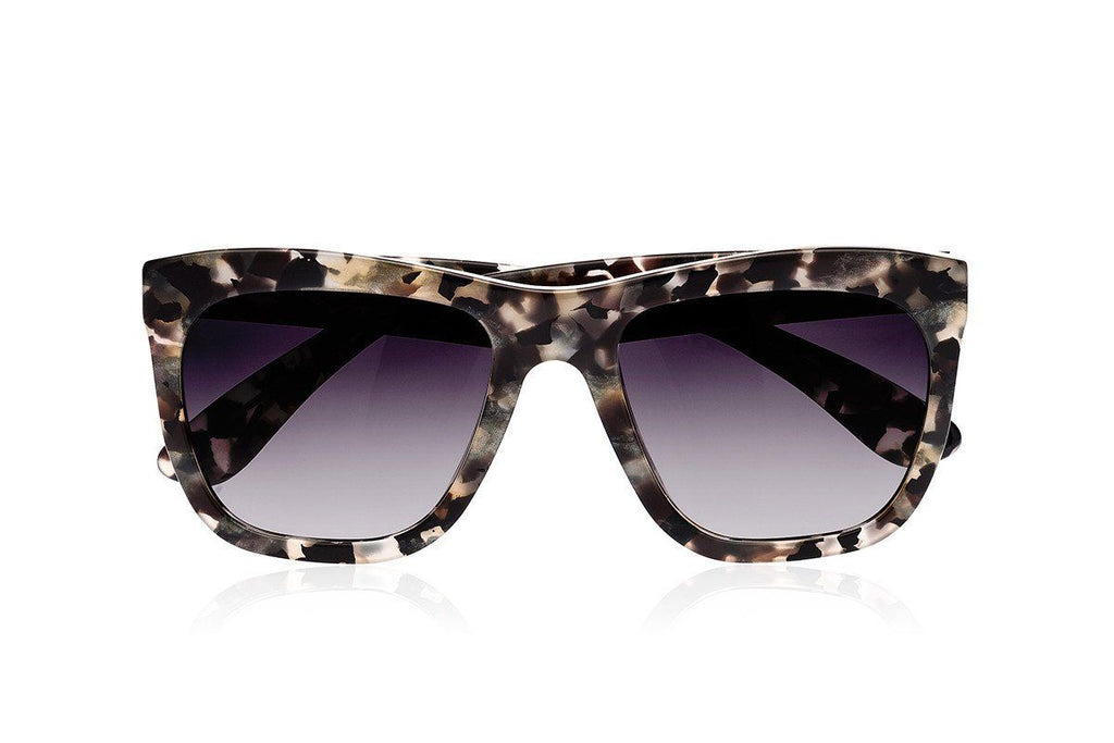 PHEBO ACETATE OCEAN SUNGLASSES Sunglasses Superglamourous
