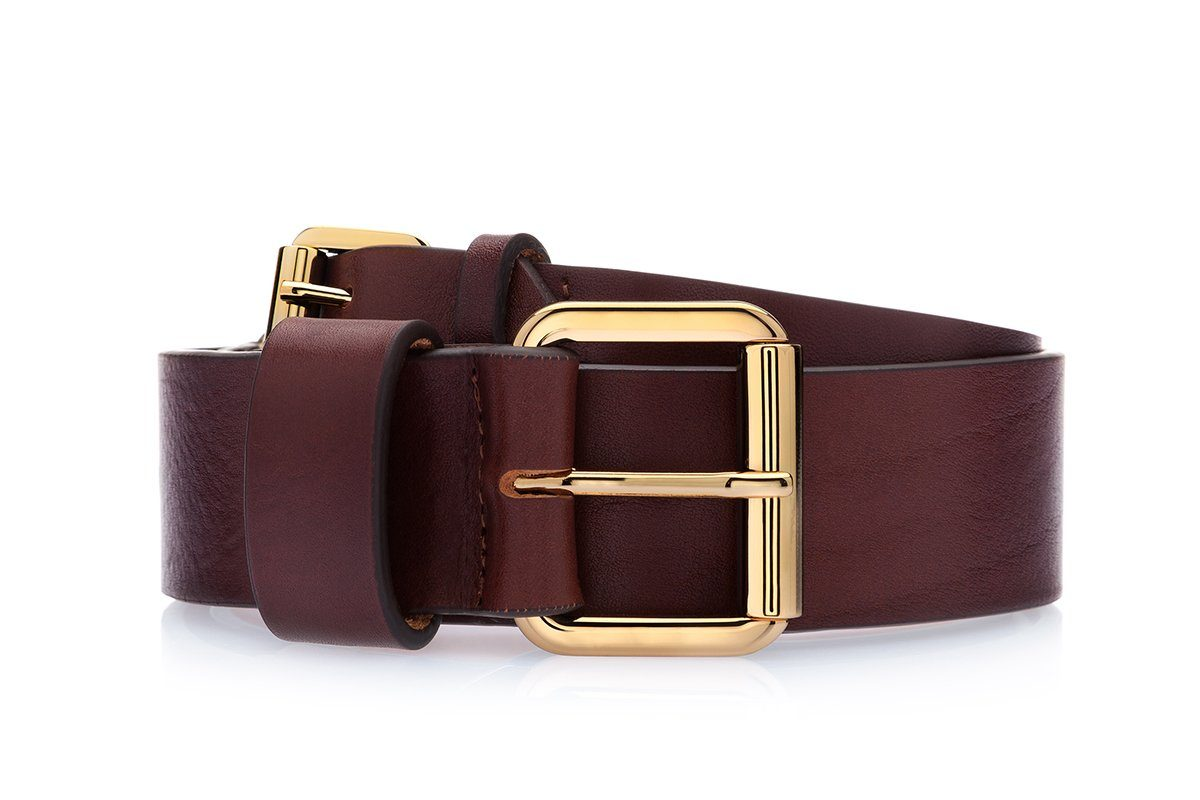 PONTIAC ETRUSCO BROWN BELT